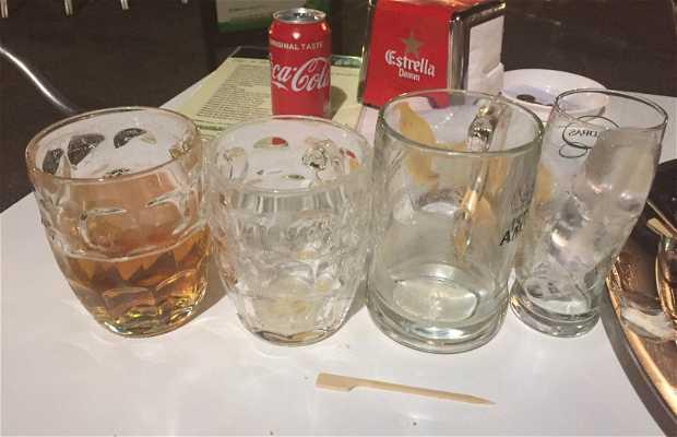 AlKimVa Café Bar