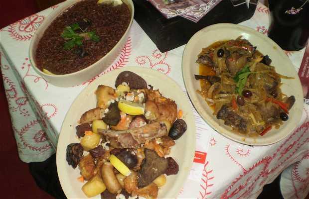Restaurante Pereira