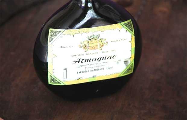 Bas Armagnac