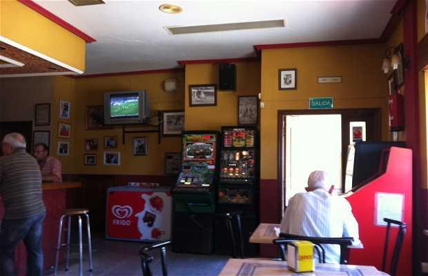 Bar Cafetería hostal La Beata