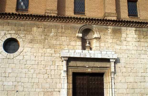 Eglise de Santa María