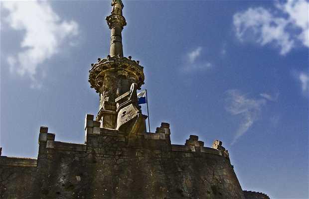 Monument au marquis de Comillas