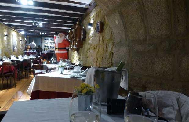 Restaurante Mercearia