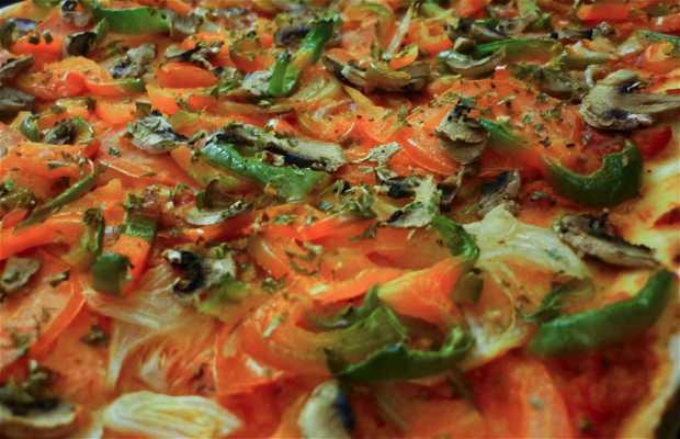 Pizza Lopez