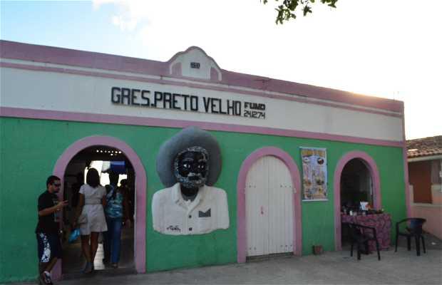 Escola de Samba G.R.E.S Preto Velho