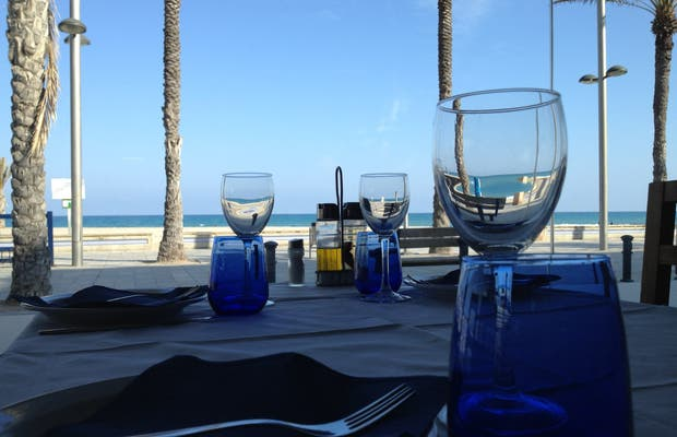 Azul Playa
