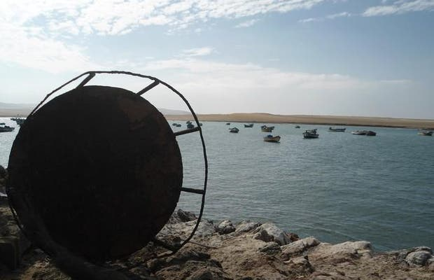 Playa de Lagunillas