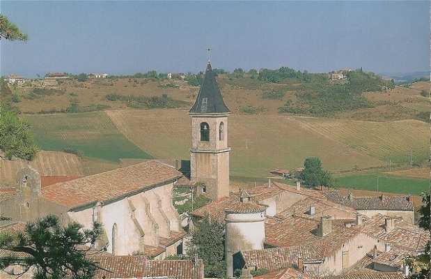 Colegiata Saint Rémy
