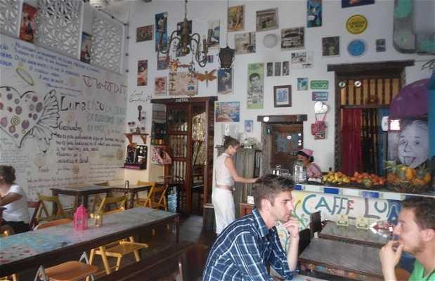 Cafe Lunatico