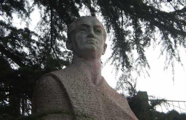 Busto de Calvo Sotelo