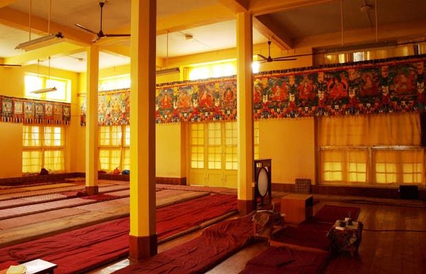 Gompa Namgyal
