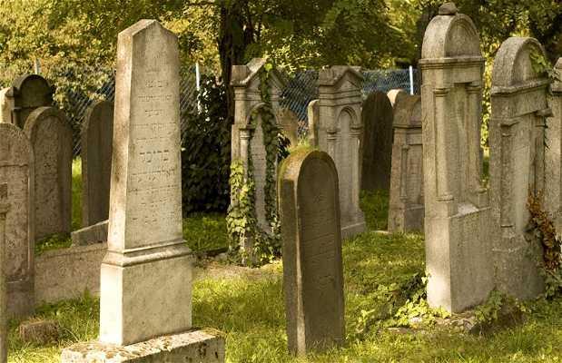 Cementerio Judío de Szentendre