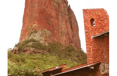 Santuario Mariano de la Torre