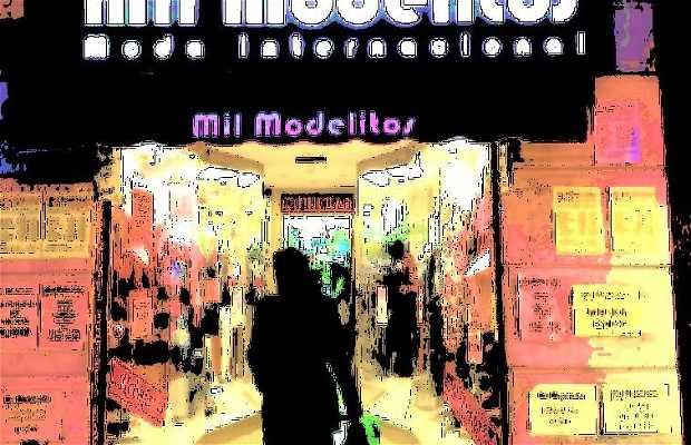 d96216a263 Mil Modelitos en Madrid  3 opiniones y 24 fotos