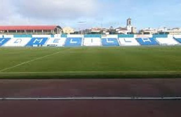 Estadio Municipal Álvarez Claro