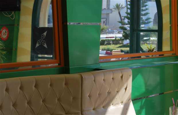Tapis Volant L'Agora Hotel & Spa Djerba