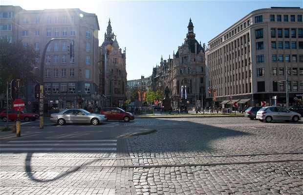Boulevard Meir