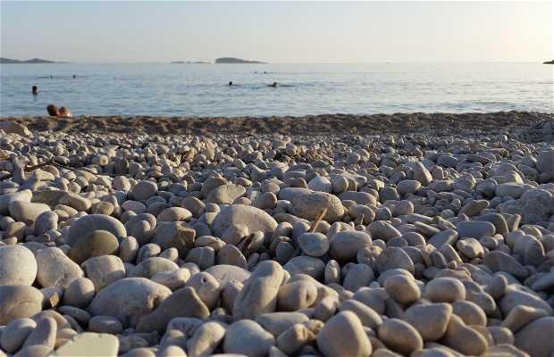 Playa de Kupari