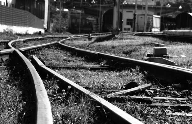 Gare Reggio Calabria