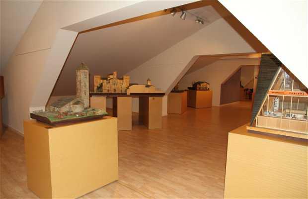 Centre of art Escaldes-Engordany
