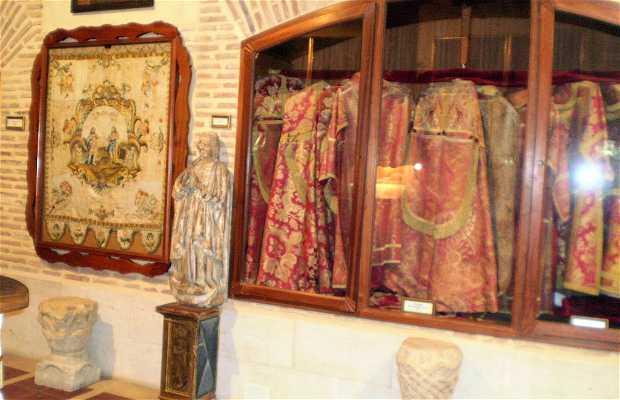 Museo Sacro de las Benedictinas