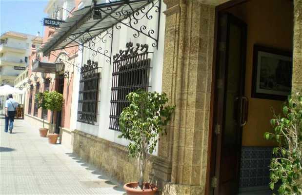 Casa flores restaurant in el puerto de santa mar a 2 reviews and 11 photos - Casa puerto santa maria ...