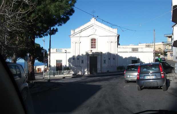 Sanctuaire du Carmin