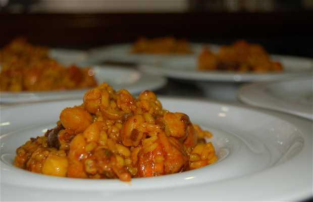 La Tartana Restaurant