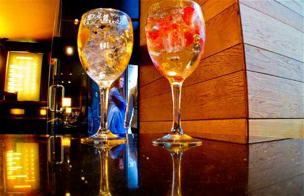 Gin Club - Mercado de la Reina