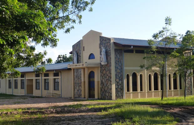 Comunidad Católica Don Bosco