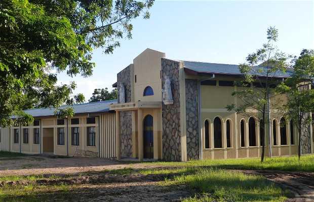 Comunidad Católica Don Bosco Gambella