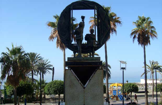 Monumento a la Libertad de Expresión