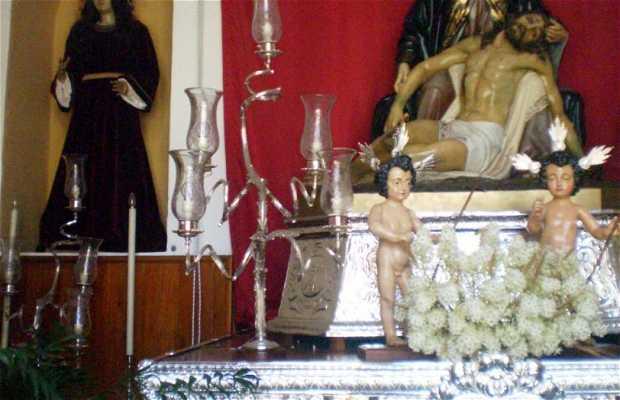 Cappella del Calvario a Puerto de la Cruz