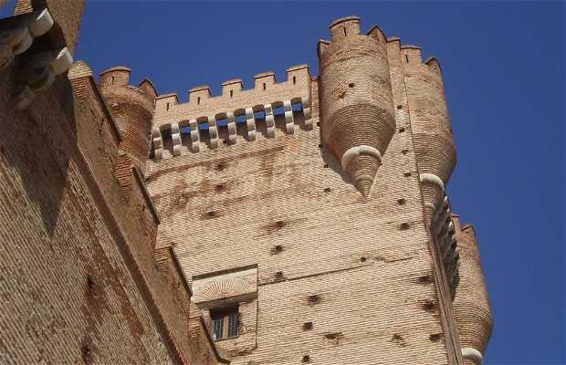 Centro Visitatori al Castello della Mota a Medina del Campo