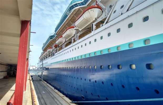 Puerto Internacional de la Guaira