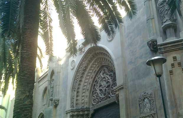 Convento de Padres Dominicos