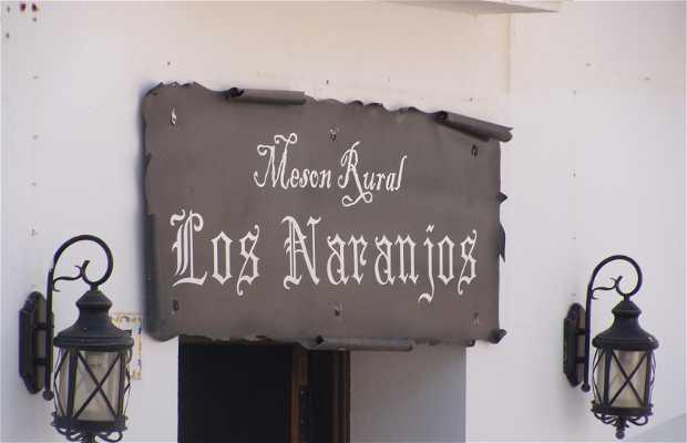 Meson Rural Los Naranjos