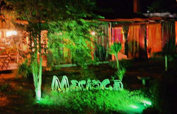 Marioca Restaurante