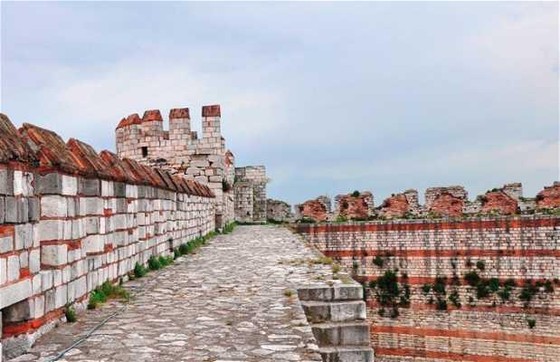 Fortaleza de Yedikule
