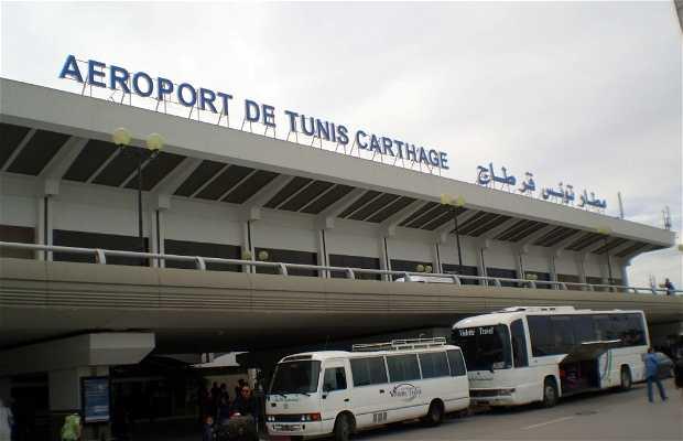 Aeroporto di Tunisi-Cartagine