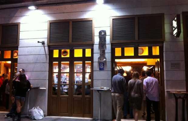Bar Ceyjo