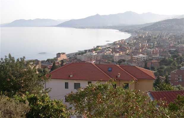 Borgio-Verezzi