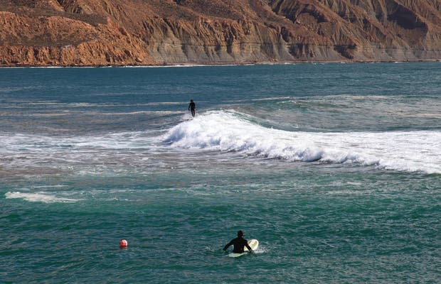 Surf en Imsouane