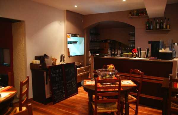 Restaurante Le Boeuf Agile