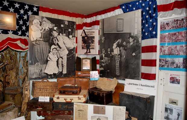 La casa museo di Joe Petrosino