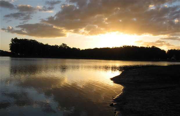 Lago de la juventud
