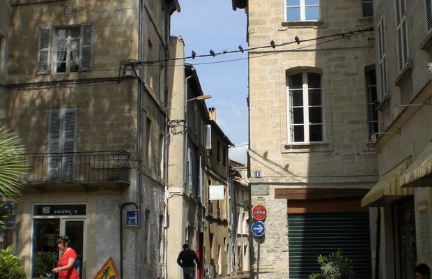 Place St Pierre