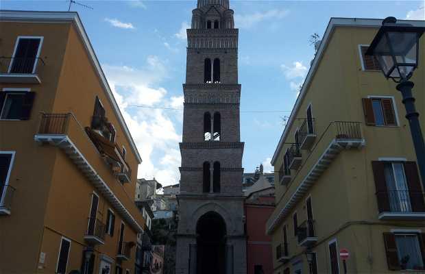 Cattedrale dei Santi Erasmo e Marciano e di Santa Maria Assunta