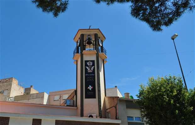 Torre del Reloj de San Jose Obrero