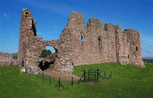 Castillo de Brough